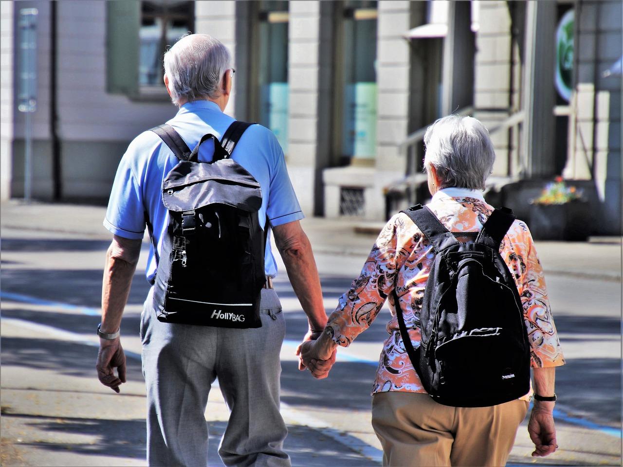 Les fonctionnalités des sites de rencontre pour les seniors