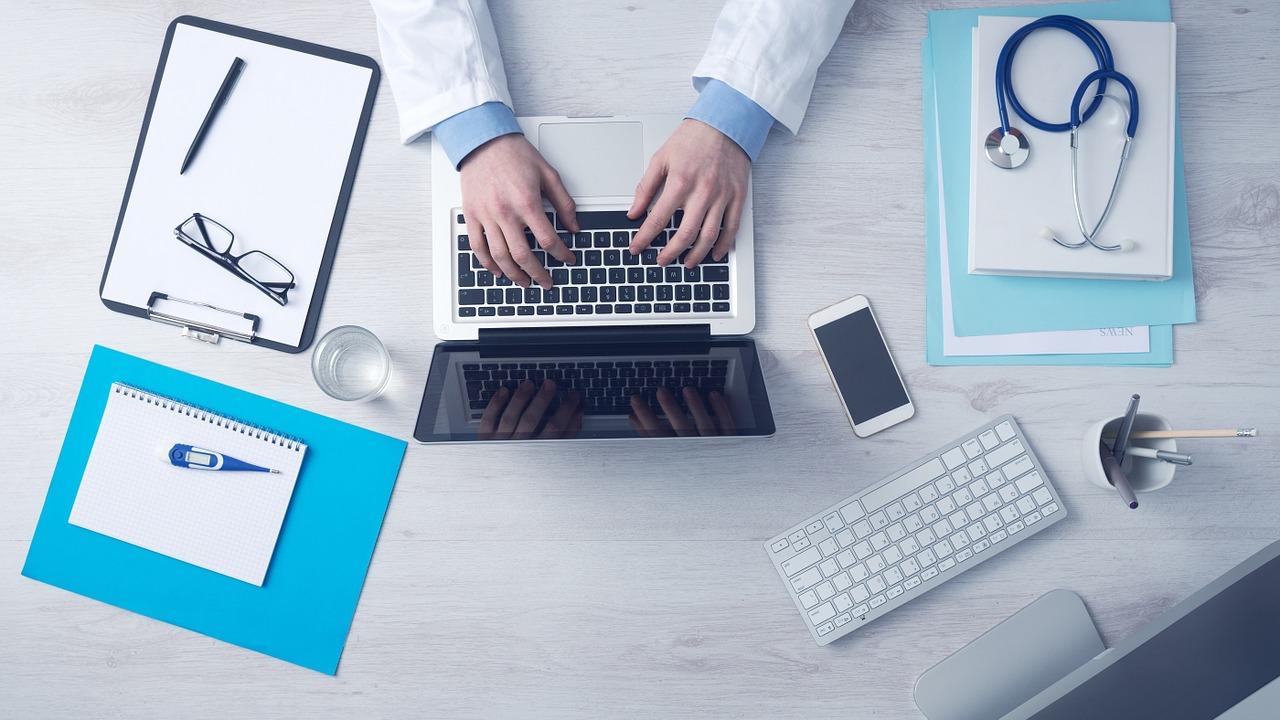 Le click to call et la relation patient| 1001 rendez-vous